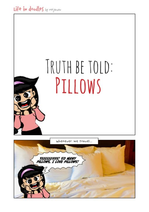 Pillow fiend