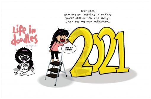 Dear 2021